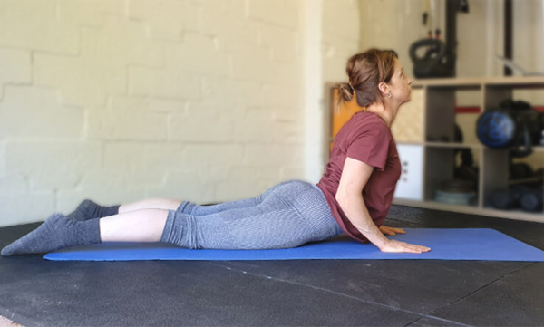 10 Lower Back Stretches to Relieve Pain