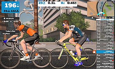 Exercise Bike Apps