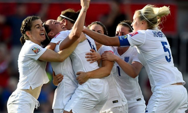 Inspired By The Women's World Cup? Other Hidden Sporting Gems To Discover This Summer