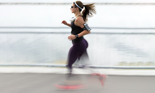 Can I Lose Weight Running?