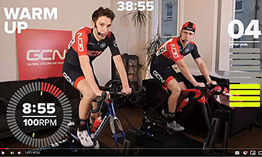 5 Best Indoor Cycling & Spinning® Videos | Spinning® Workouts at Home