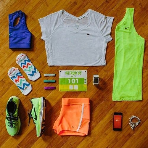 Gym Kit Ready