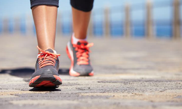 Couch to 5K Plan | How To Start Running