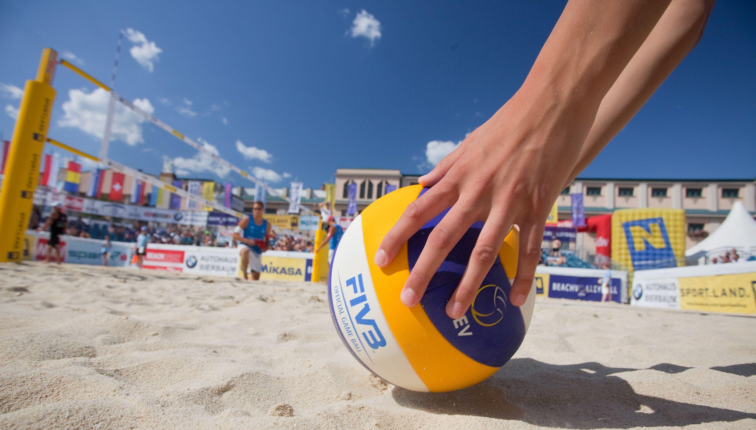 Women's World Cup Alternates Volleyball