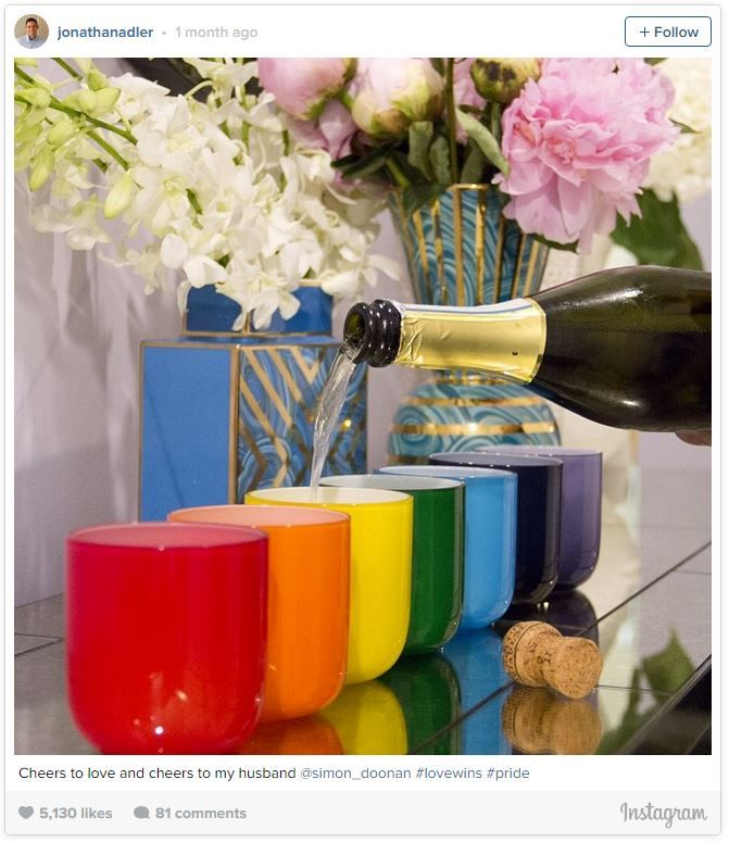 Interior Design Inspiration Jonathan Adler