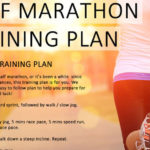 12 Week Half Marathon Training Plan