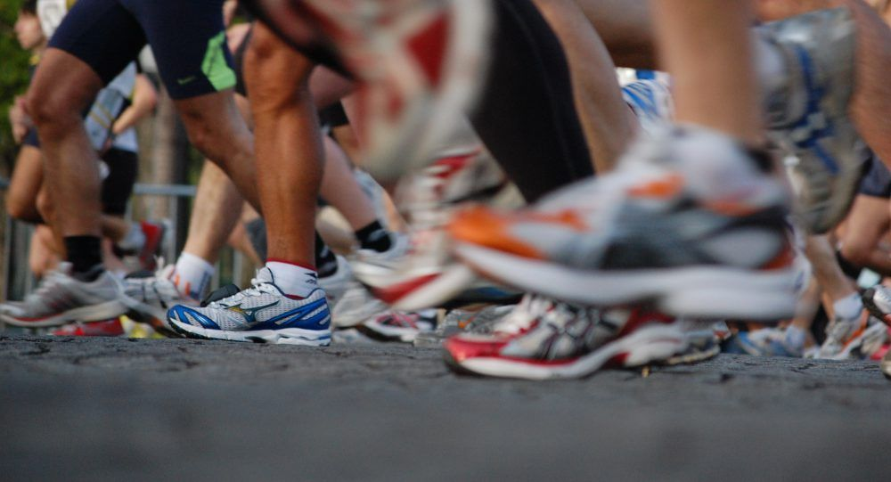 Marathon Training Plan and Top Tips