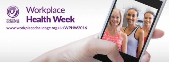 Workplace Challenge Week