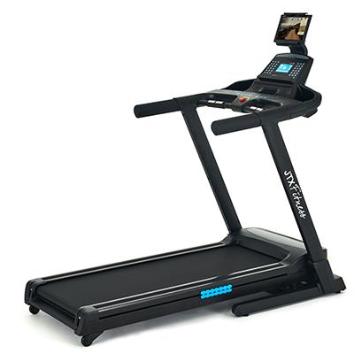 Sprint-5: Home Treadmill
