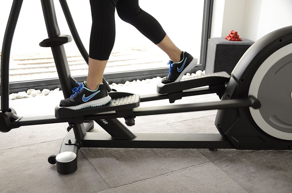 Gym home cross trainers for sale uk jtx fitness