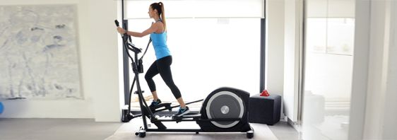 Best Cross Trainer For Home Gym