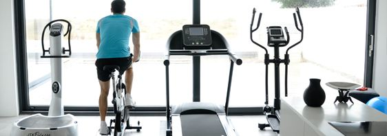 Home Gym Equipment Specialists