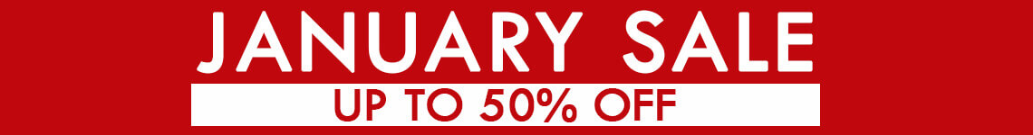 January Fitness Sale