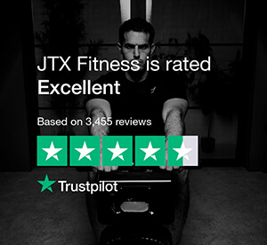 5* Trustpilot Rated Fitness Equipment