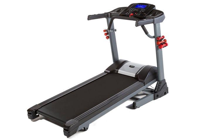 JTX Sprint-7 Home Treadmill XL