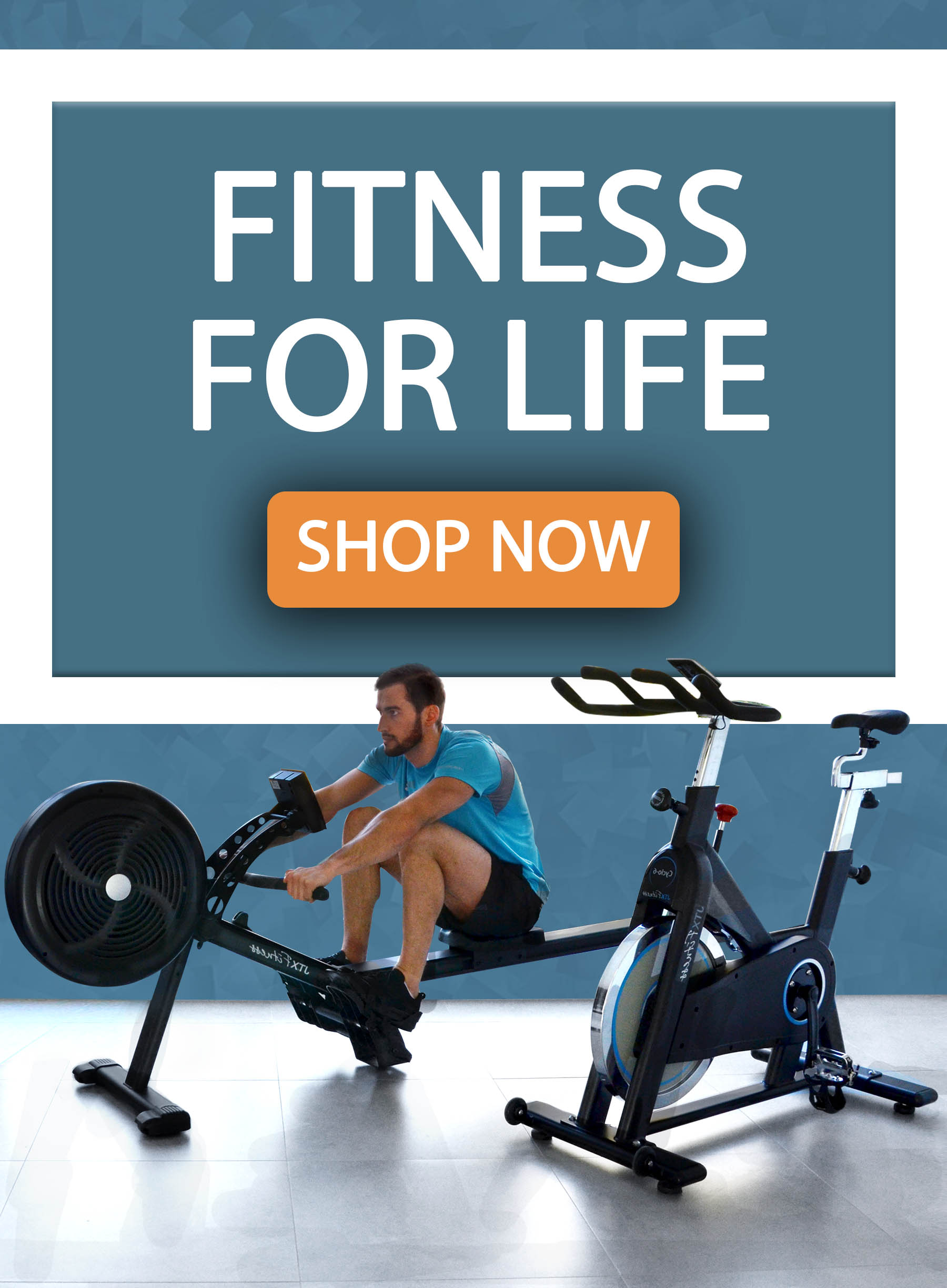 Shop Fitness Equipment