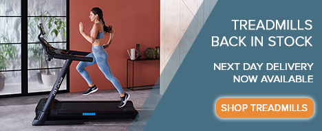 Treadmills Now In Stock-JTX Fitness Equipment