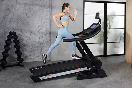 How to choose the best treadmill: treadmill benefits and buying advice