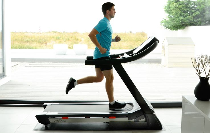 Buy Treadmills On Finance
