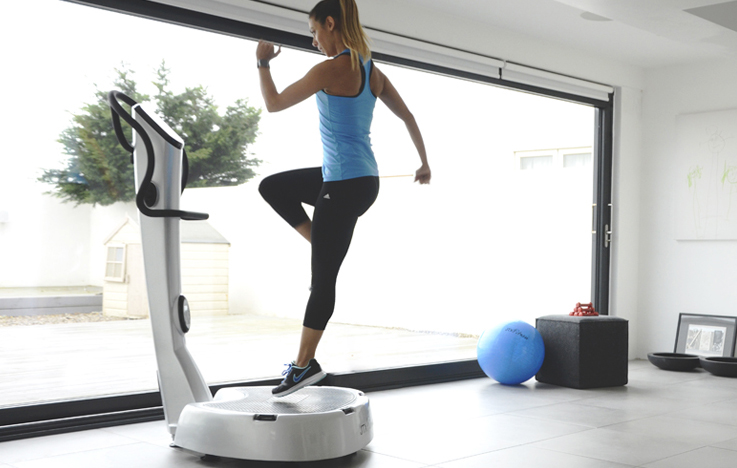 Buy Vibration Plates On Finance