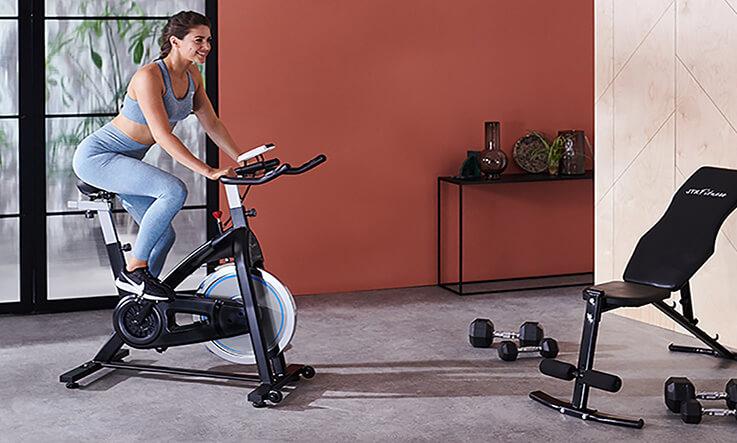 Compare Exercise Bikes