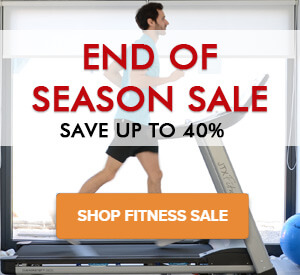 Shop End of Season Fitness Sale