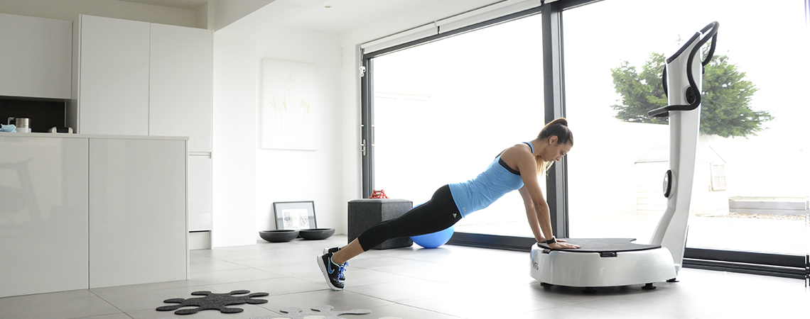 Vibration Plate Buying Guide