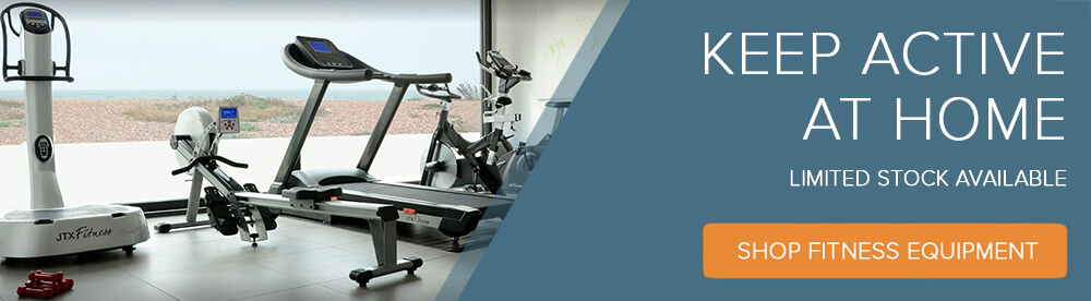 JTX Fitness Equipment