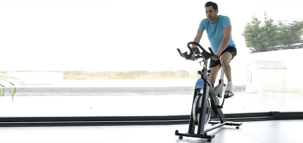 Exercise Bike Workouts