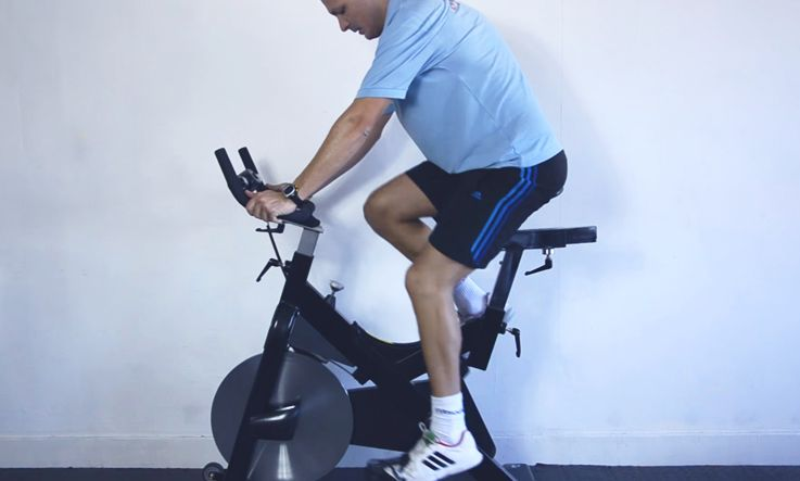Thigh Workout: Shape-Up and Get Stronger | Exercise Bike