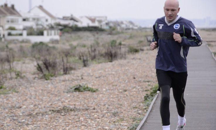 The Best Marathon Training Plan | Beginner To Expert