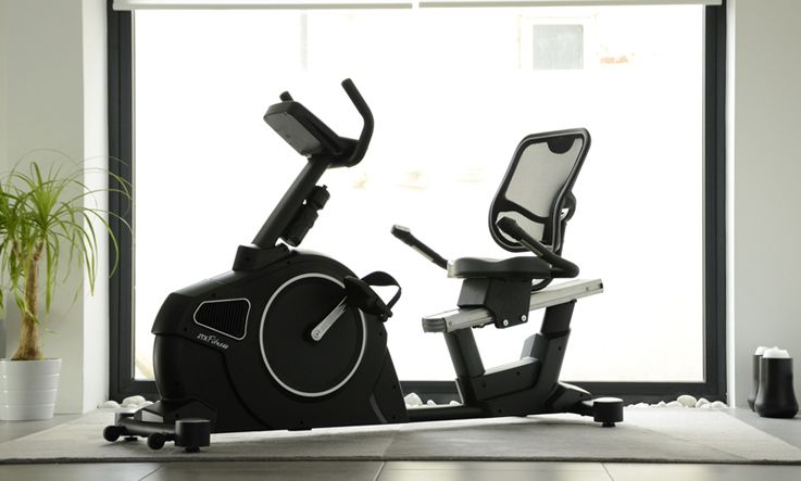 JTX Fitness Launches Home Exercise Bike Range