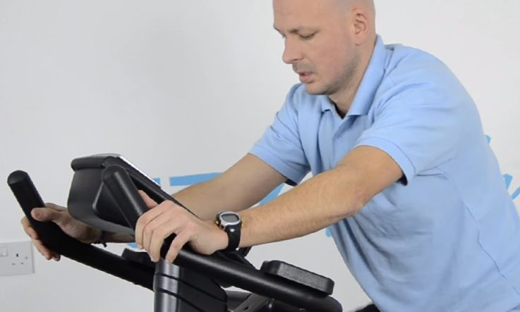 Which Exercise Bike Programs To Use