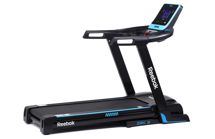 Reebok Treadmill: Z-Power