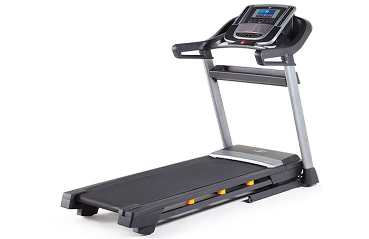 NordicTrack Treadmill: C990