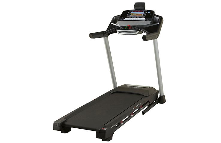 ProForm Treadmill: Premier 1300