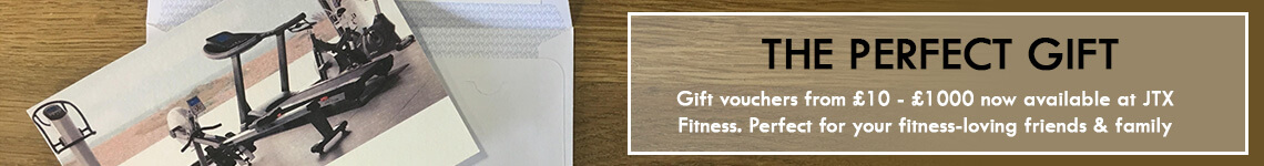 The Perfect Fitness Gift: JTX Gift Voucher