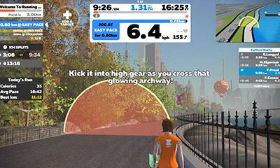 The 5 Best Treadmill Running Apps