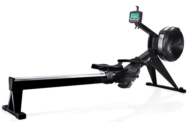 JTX Ignite Air: Gym Rower