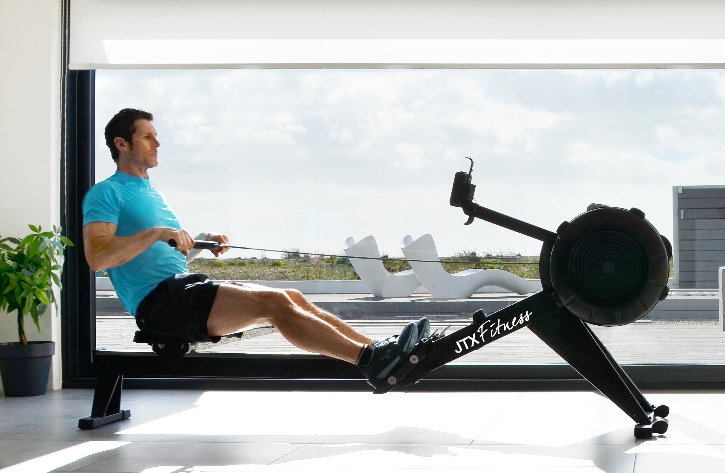 Exercise Bike Workouts