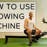 How To Use A Rowing Machine | Video