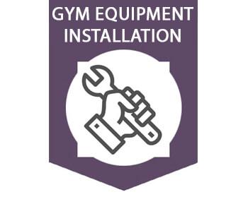 Gym Equipment Installation Ireland & Northern Ireland