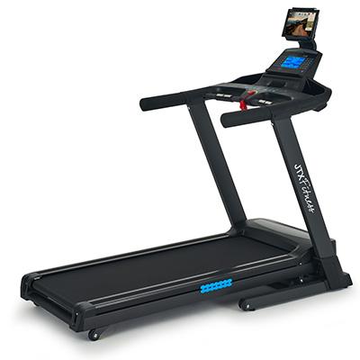 Sprint-7: Large Treadmill