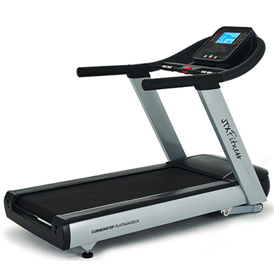 Sprint-9: Folding Gym Treadmill