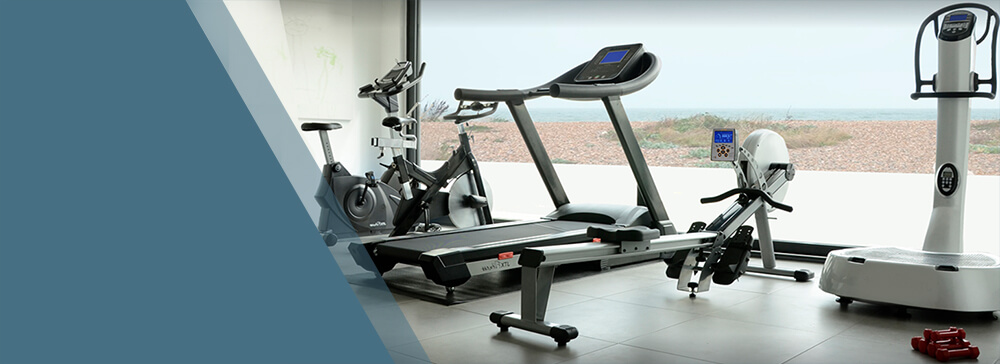 JTX Fitness Equipment