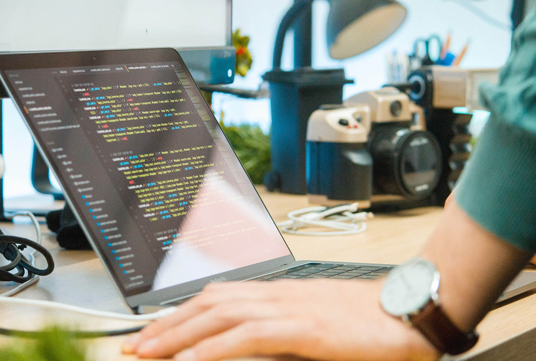 New skills to learn in self-isolation - Coding