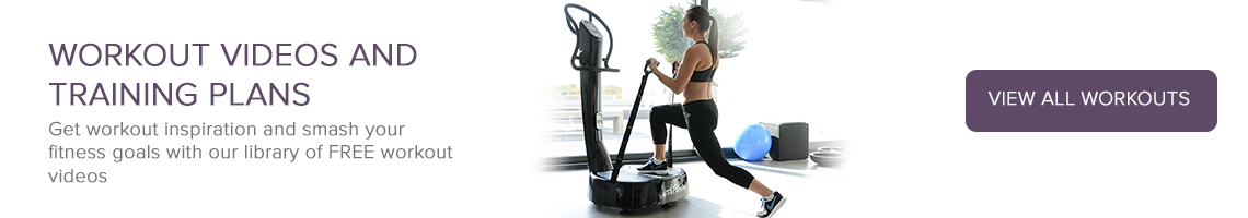 Vibration Plate Workouts