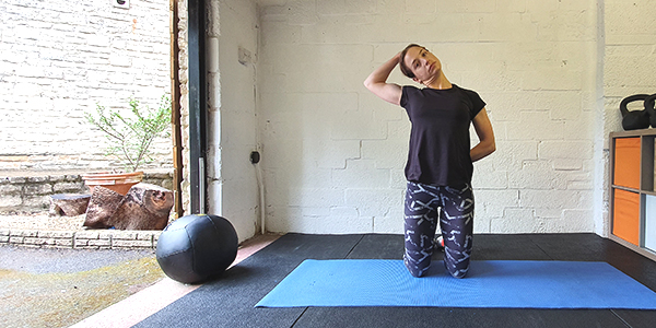 Best Shoulder Stretches to Relieve Tension