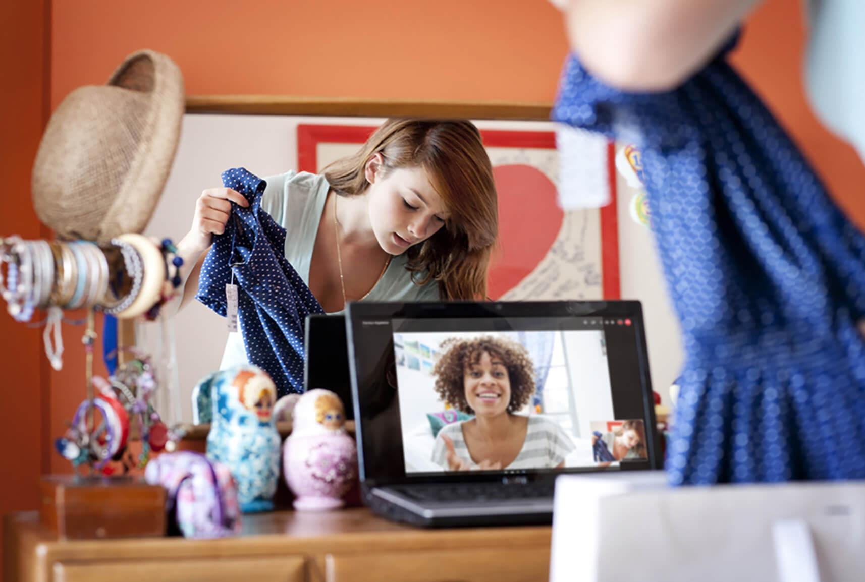 Best Video Apps - Skype