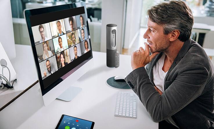 Best video apps - Zoom